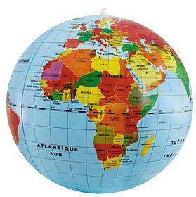 Présentation de rubrique : politique étrangère et intégration